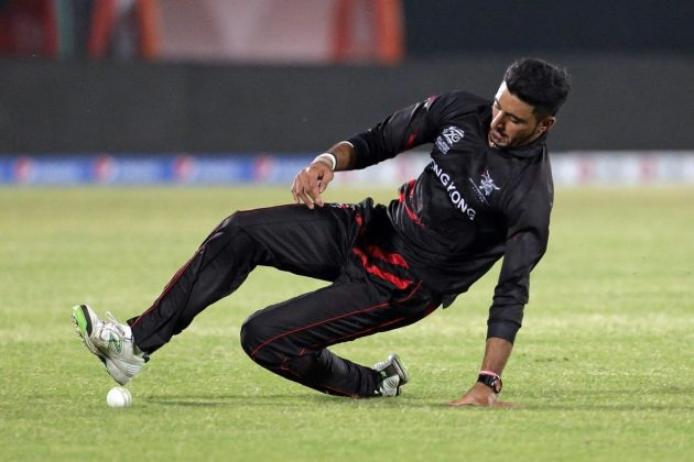 Group A shaping up as preparations continue for ICC World Twenty20 Qualifier 2015 - Cricket News