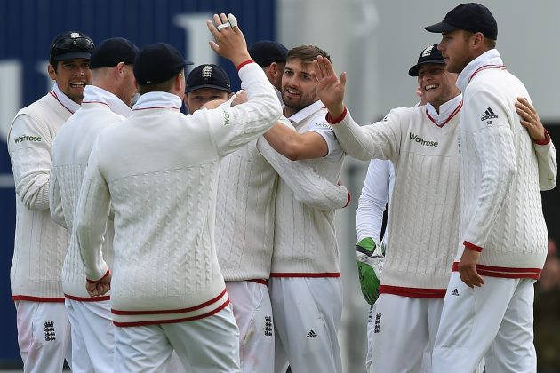 England name 13 Man ‎Squad for first Ashes Test Match - Cricket News