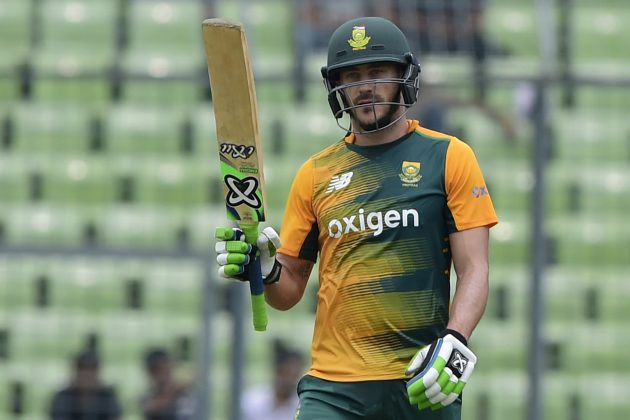 Du Plessis leads South Africa to big win - Cricket News