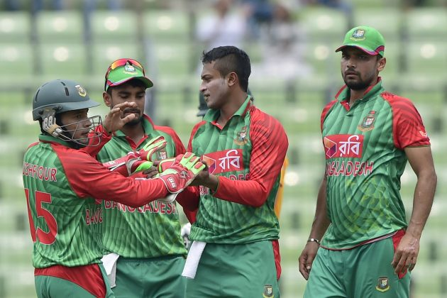 Bangladesh eyes series-levelling win - Cricket News