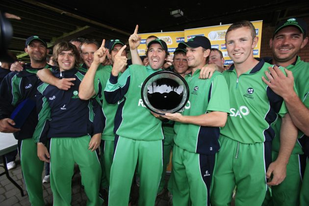 Looking Back: ICC World Twenty20 Qualifiers 2008 - Cricket News