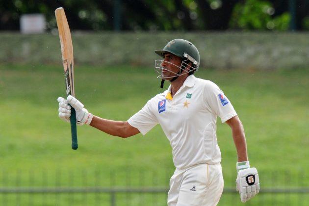 Masood, Younis put Pakistan on top - Cricket News