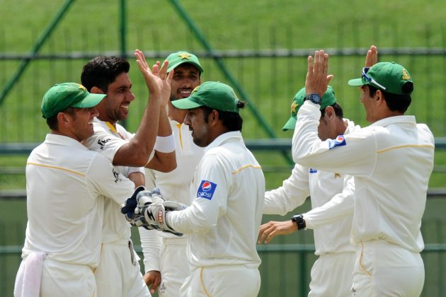 Pakistan vaults into third place in ICC Test Championship table - Cricket News