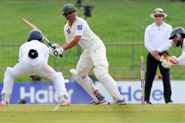 Pakistan players conspire to inspire series win in Pallekele - Cricket News