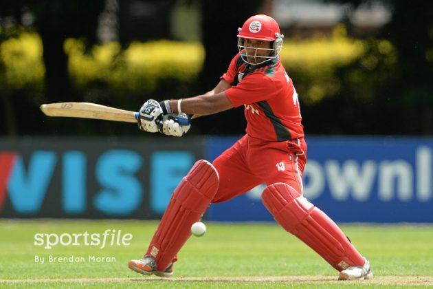 Bilal Khan the star as Oman seals T20I series - Cricket News