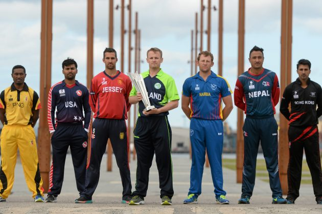 World Expanded broadcast reach and digital activations set to take ICC World Twenty20 Qualifier to the next level - Cricket News