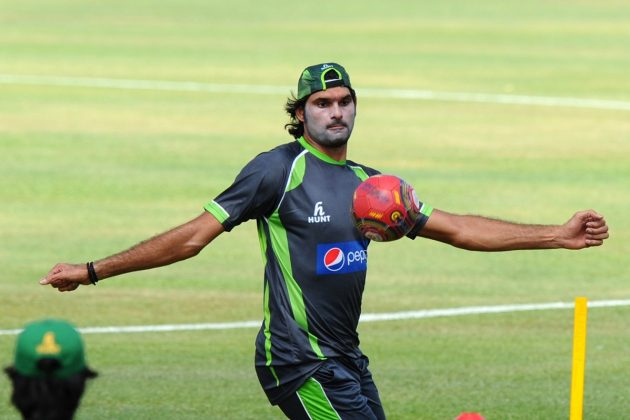 Pakistan takes on Sri Lanka with Champions Trophy spot in mind - Cricket News