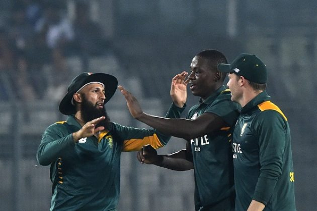 Rabada six-for powers South Africa win - Cricket News