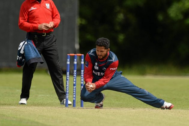 Spinners, Malla help Nepal overcome USA - Cricket News