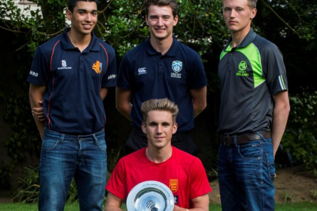 Ireland, Scotland, Netherlands and Jersey battle it out for U19 Cricket World Cup spot - Cricket News