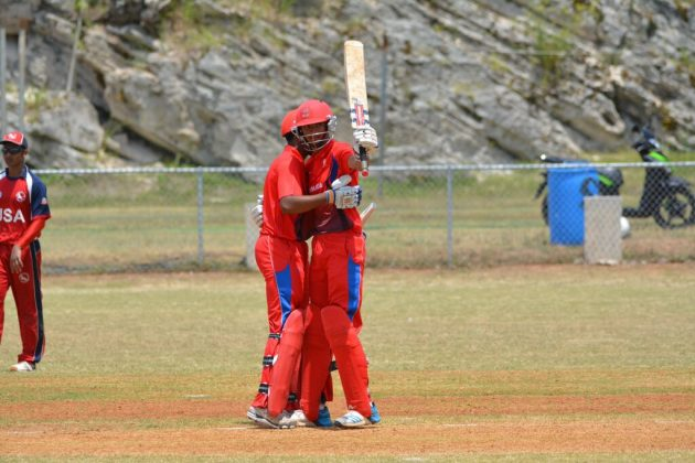 Canada qualify for ICC U19 Cricket World Cup - Cricket News
