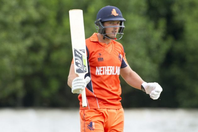 Clinical Netherlands overcomes Scotland challenge - Cricket News