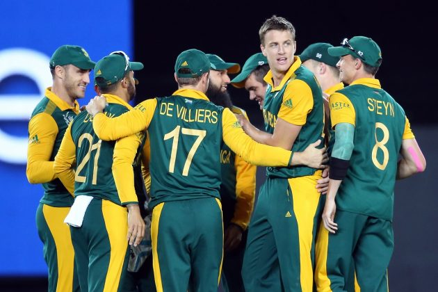 Confident South Africa looks to seal series - Cricket News