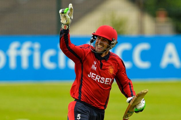 Jersey coasts to nine-wicket win - Cricket News