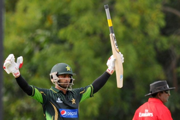 Multi-faceted Hafeez stars in Pakistan victory - Cricket News