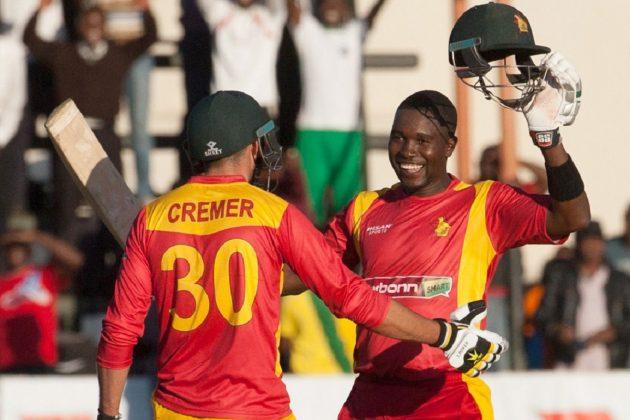 Zimbabwe eyes fightback against India - Cricket News