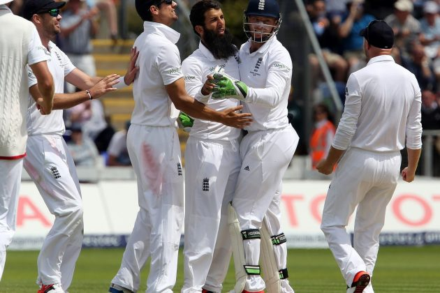 England takes 1-0 lead with 169-run win - Cricket News