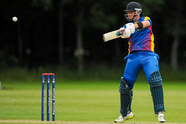 Nepal, Namibia share points after rained out match - Cricket News