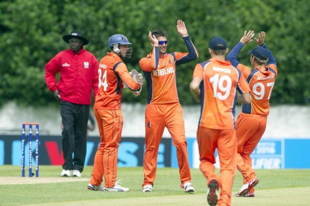 PREVIEW: Scotland, Netherlands chase glory - Cricket News