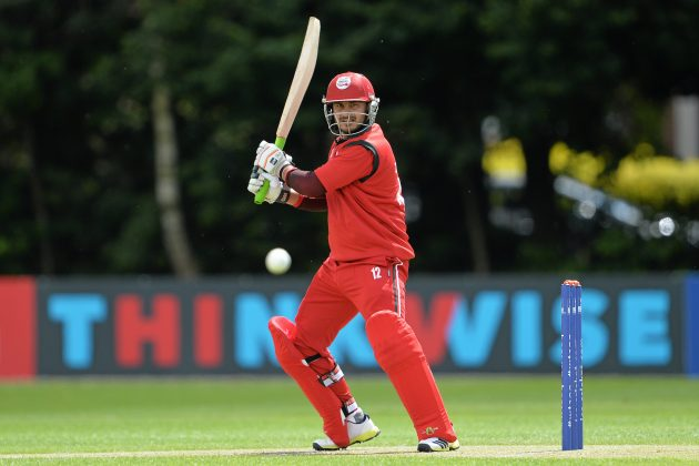 Electric Zeeshan leads Oman charge - Cricket News