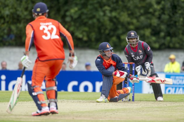 Dutch reflect on victories past to visualise next success - Cricket News
