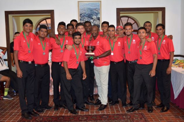 Canada qualifies for ICC U19 CWC 2016; USA to play in ICC U19 CWCQ - Cricket News