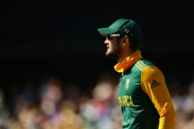 Rossouw found guilty of breaching ICC Code of Conduct - Cricket News