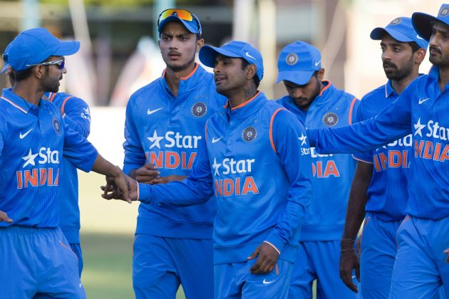 Opportunity for India to try out new players - Cricket News