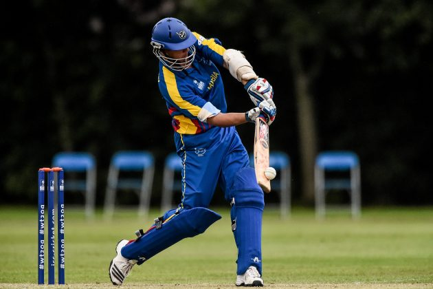 Snyman, Baard give Namibia first win - Cricket News