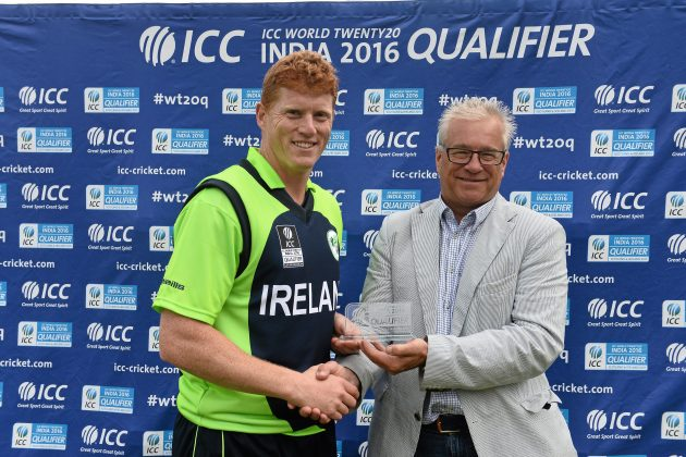 Medium pacers lead Ireland to massive win - Cricket News