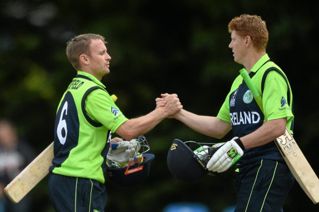 PREVIEW: Ireland aims to consolidate top spot  - Cricket News