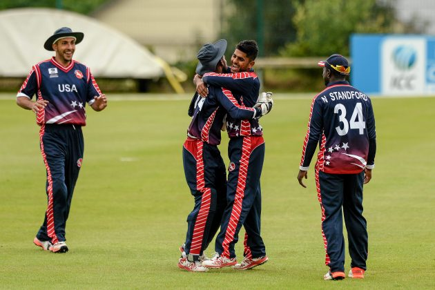 Update on cricket in the USA – ICC reveals next steps - Cricket News