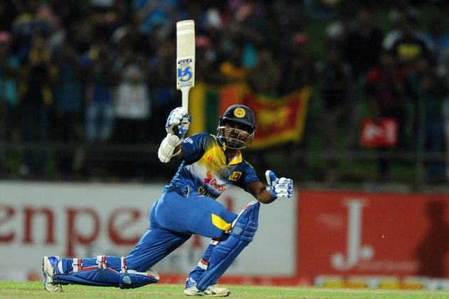 Kusal, Chandimal help Sri Lanka draw level - Cricket News