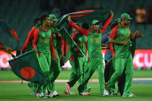 Shakib, Sarkar lead Bangladesh to historic series win - Cricket News
