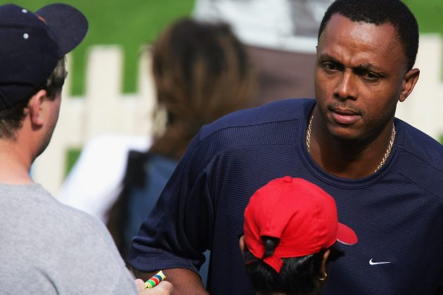 Courtney Walsh and Mike Young join coaching team for ICC Americas Cricket Combine - Cricket News