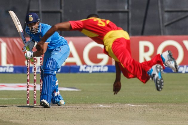 All-round India cruises to comprehensive win - Cricket News