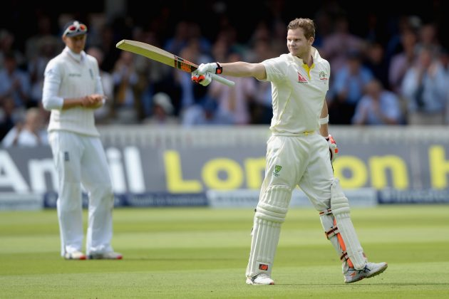 Smith double ton, early strikes leave England in a spot - Cricket News