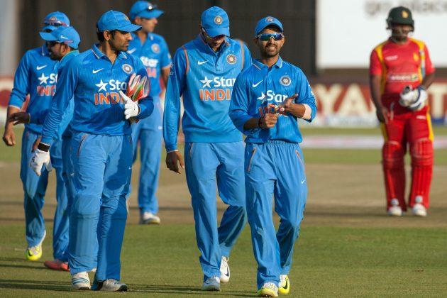 Rahane's India eyes strong finish  - Cricket News