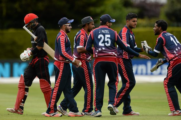ICC World Cricket League Division 4 Tournament confirmed in Los Angeles in October 2016 - Cricket News