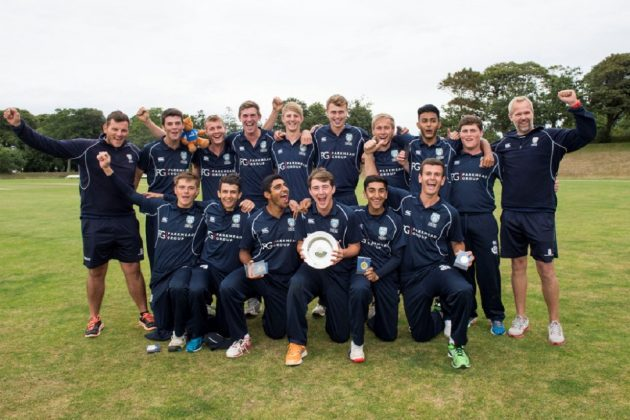 Scotland shock Ireland to qualify for ICC U19 Cricket World Cup - Cricket News