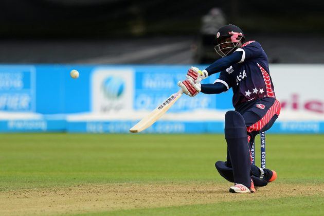 USA crashes out despite 18-run win - Cricket News