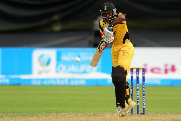 Vare steers PNG to last-over victory - Cricket News