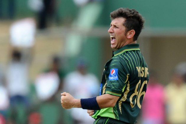 Sarfraz, Yasir help Pakistan grab 2-1 lead - Cricket News