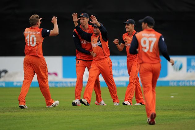 All-round Netherlands seals World T20 berth  - Cricket News