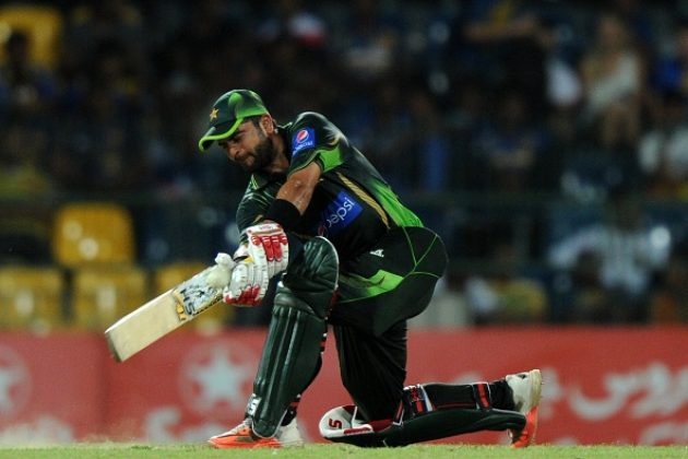 Dominant Pakistan clinches ODI series in Sri Lanka