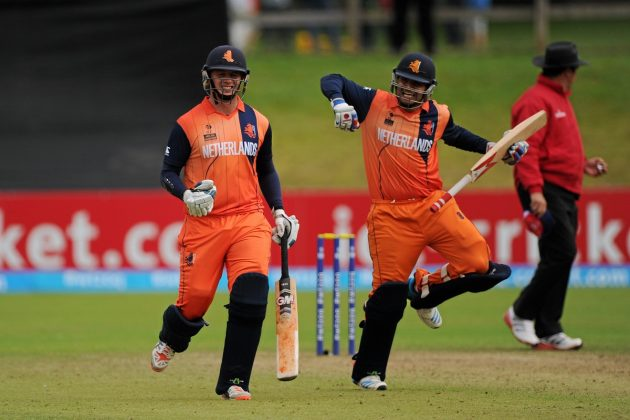 Netherlands targets further success at ICC World Twenty20 2016