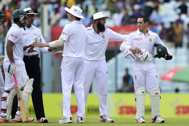 De Kock found guilty of breaching ICC Code of Conduct - Cricket News