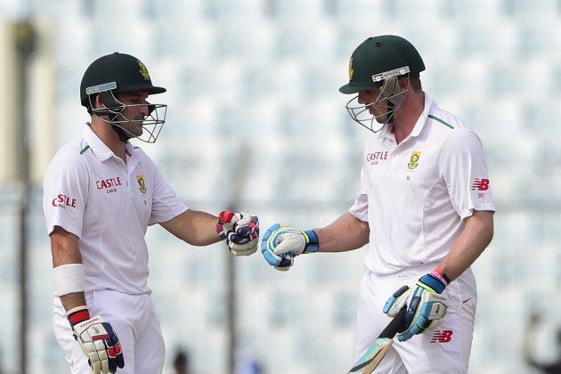 Van Zyl, Elgar eat into Bangladesh lead - Cricket News