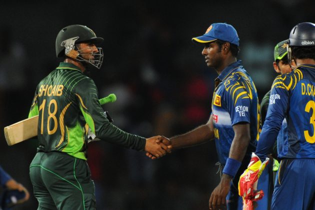 Sri Lanka plays for pride in Hambantota - Cricket News