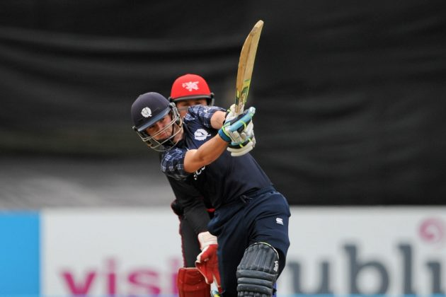 European final in store as Scotland and Netherlands make it through - Cricket News